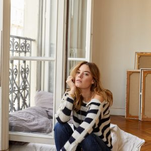 Get the French Girl Style with Sezane