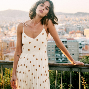 Say 'Oui' to Summer with Sezane