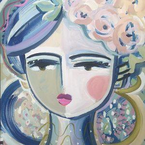 Maren Devine | Artist Spotlight